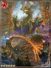 Gargautuan flare dragon 2