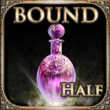Half Battle Elixir (Bound)