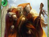 Celestial Wanderer Cyantheus