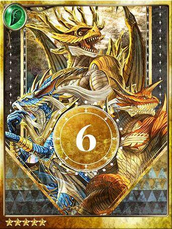 (Tier 6) Legendary Dragon Kings