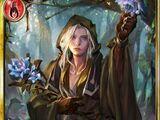 Blossom Cleric Efrem