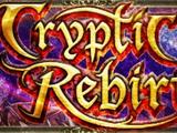 Cryptic Rebirth