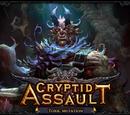 Cryptid Assault XXVII