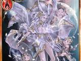 Hols Protecting Archangel