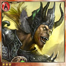 Zairic Antagonist thumb