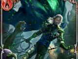 (Pyre Force) Kadi'i, Grim Sprite