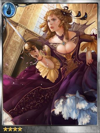 (Defiant) Beleaguered Constance