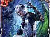(P. G.) Devilish Butler Zamuel