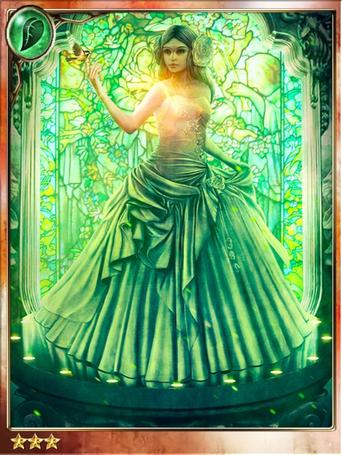 Freed Princess Ozma