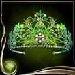 Green Tiara EX