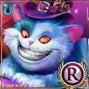 (A. F.) Delusive Cheshire Cat thumb
