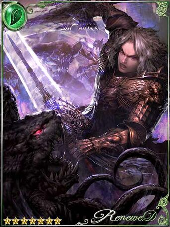 (Grim Light) Dark-Defeating Darmich