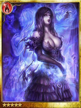 Bewitching Morgan le Fay