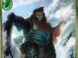 Blizzard Beastman Tadara