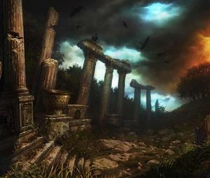 Dark Roars Epilogue