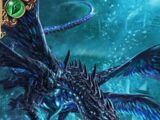 (Spewing Enmity) Reanimated Dragon