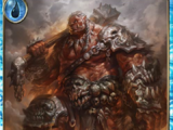 Giant Armored Orc
