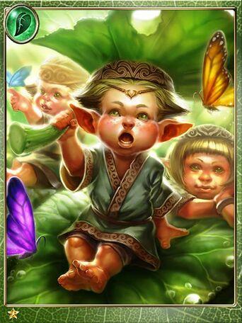 Korpokkur Gnome