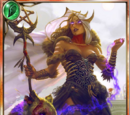 Savage Priestess Xiomara