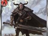 (Craven) Treacherous Mordred
