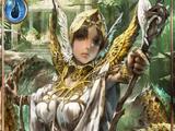 (Symbiosis) Agria, Nature's Mender