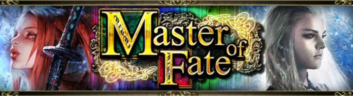 Master of Fate 4