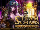 Steam Chaos Casino