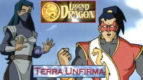 Legend Of The Dragon Episode 05 Terra Unfirma