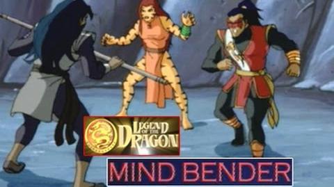 Legend Of The Dragon Episode 08 Mind Bender