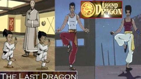 Legend Of The Dragon Episode 12 The Last Dragon