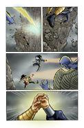LOTD Comic 1
