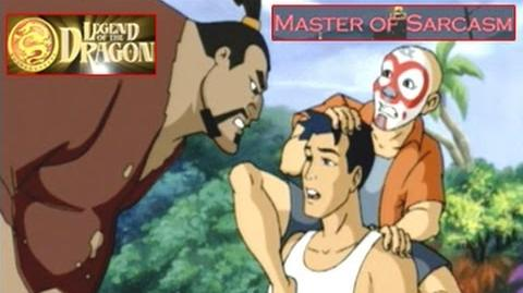 Legend Of The Dragon Episode 06 Master Of Sarcasm