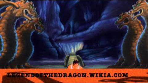 The Last Dragon CC