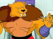 Shadow Tiger Guardian (Saber-Claw)