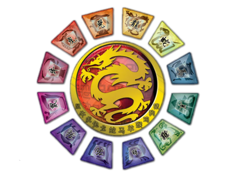 List Of Temple Guardians | Legend of the Dragon Wiki