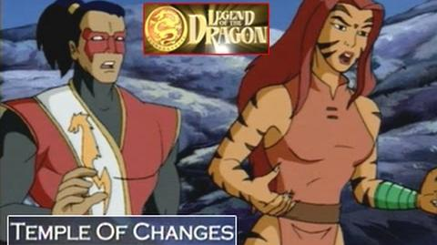 Legend Of The Dragon Episode 07 Temple Of Changes
