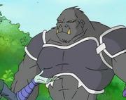 Shadow Ape Guardian (Chang Wo)