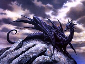 Main Dragon