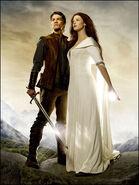 Richard und Kahlan