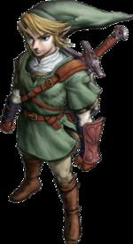 Link Legend of Vincent