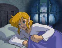 Link Zelda ALttP-FS