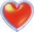OoT Heart Container