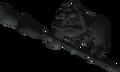 Laser Moblin Head