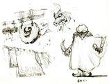Oot Ganondorf sketch03