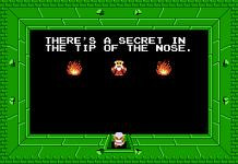 Secret in nose01