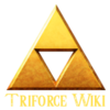 Triforce Wiki logo
