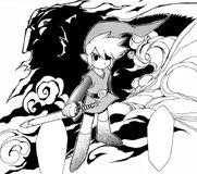 Manga Ganon11-1