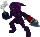Albw Shadow Link