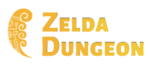 Zeldadungeon logo