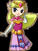 ST Zelda